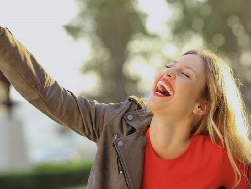 شادی چه ارتباطی با سلامتی دارد؟