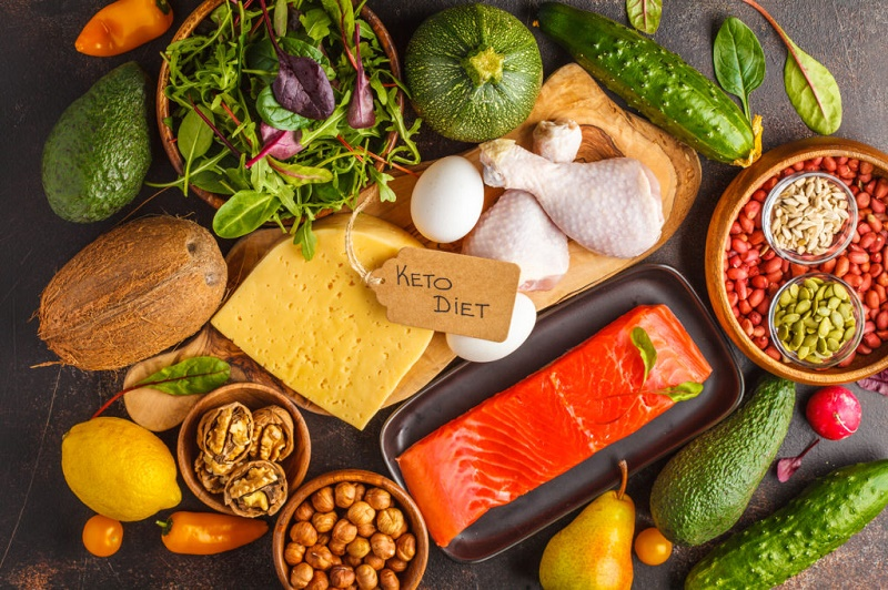 تاثيرات شگفت انگيز اين نوع رژيم غذايي بر علائم بيماري صرع