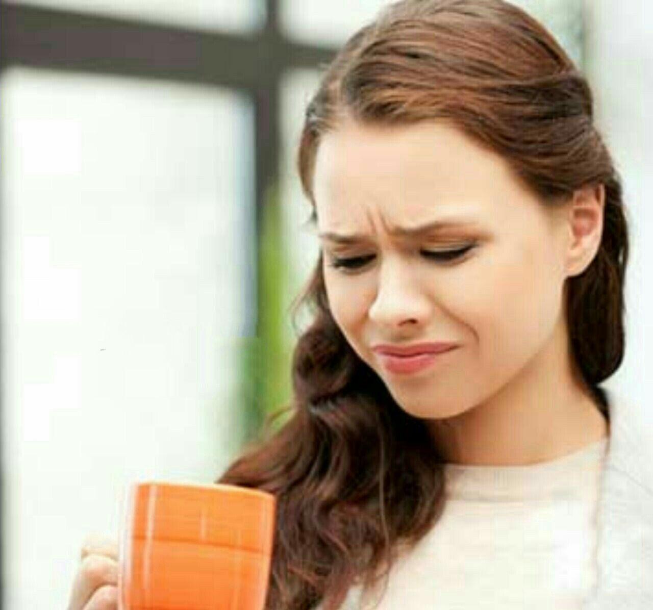 دلایل و عوارض تلخی دهان + توصیه هاى درمانى