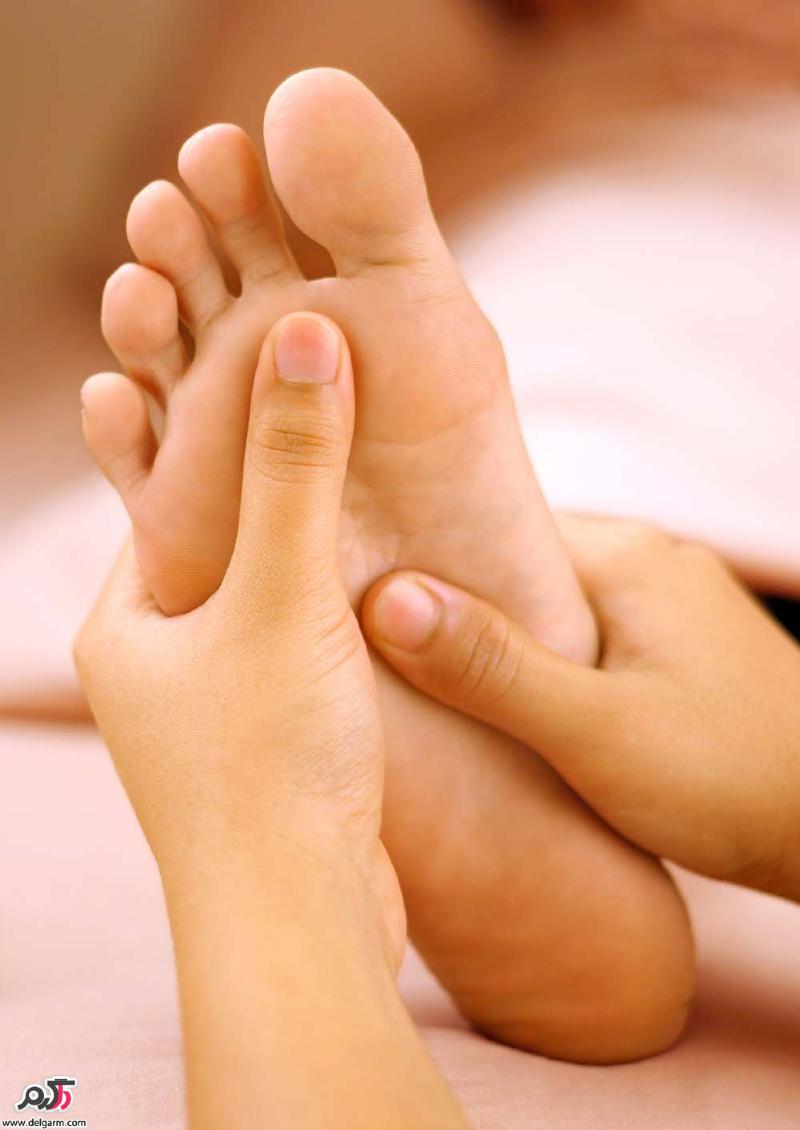 5 نکته درباره بهداشت پا