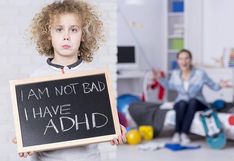 تأثيرات مكملهاي امگا ۳ بر بيش فعالي بچهها