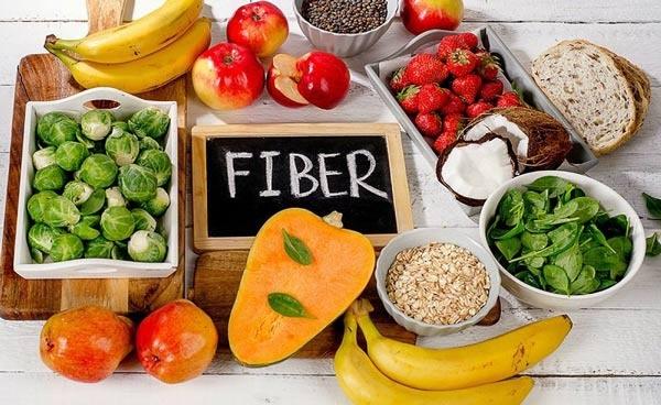 کدام میوهها و خوراکیها بیشترین میزان فیبر را دارند؟