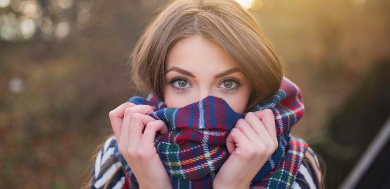 بيماريهايي كه در فصل سرما تشديد مي شوند