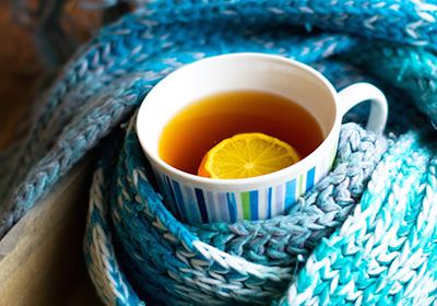 درمان سردردهای میگرنی با یک نوشیدنی گیاهی + طرز تهیه
