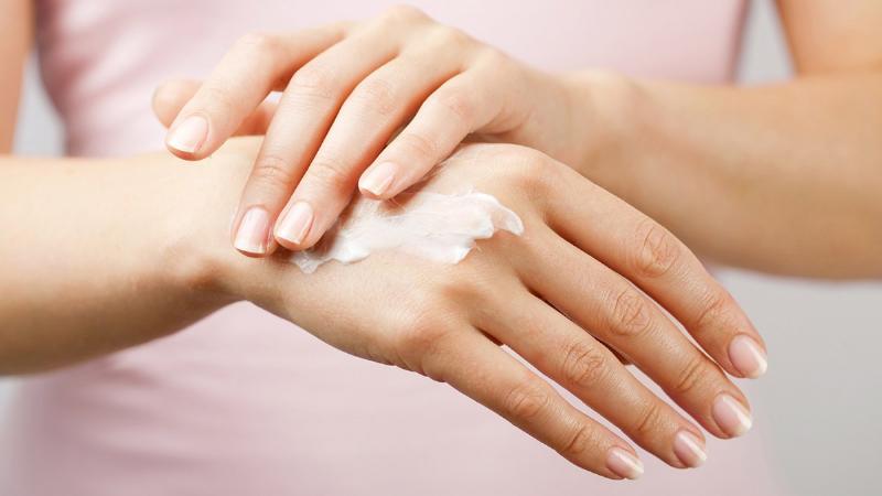 زیبایی و سلامت دست ها