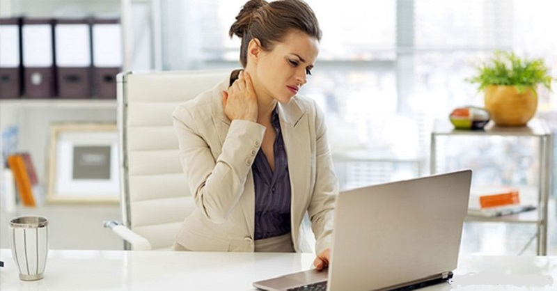 چگونه از سندرم گردن پيامكي پيشگيري كنيم؟
