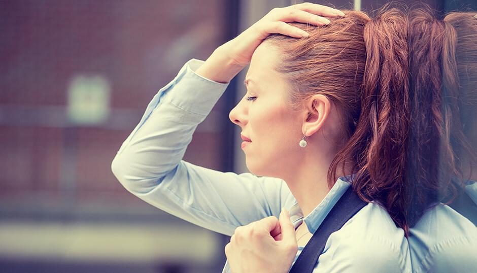 استرس را در زندگي چگونه كاهش دهيم