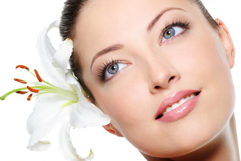 10 گام ساده براي داشتن پوستي عالي