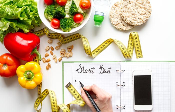 بهترين روش لاغر شدن بدون تحمل گرسنگي