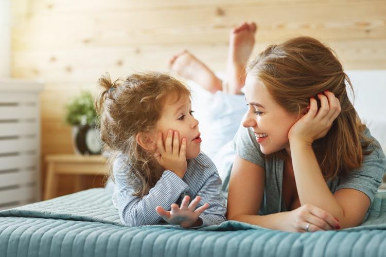 چگونه براي فرزندم مادر خوبي باشم؟