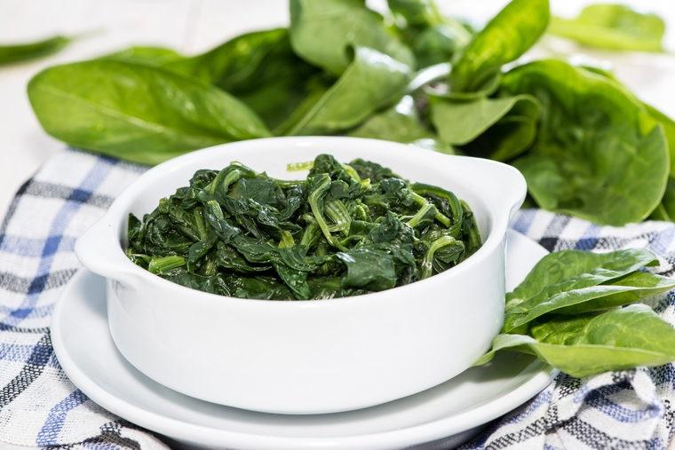 سبزي محبوب زمستان و فوايد بيشمارآن