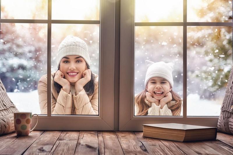 با اين روش ها بدنتان را در زمستان گرم نگه داريد