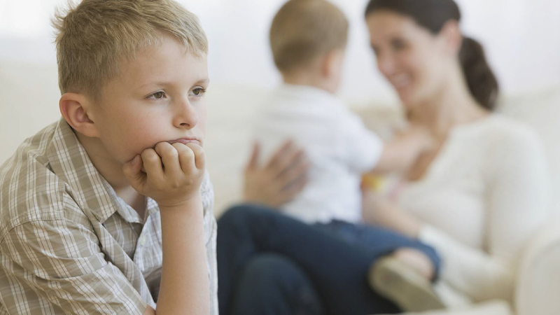 چگونه حسادت را درمان كنيم؟