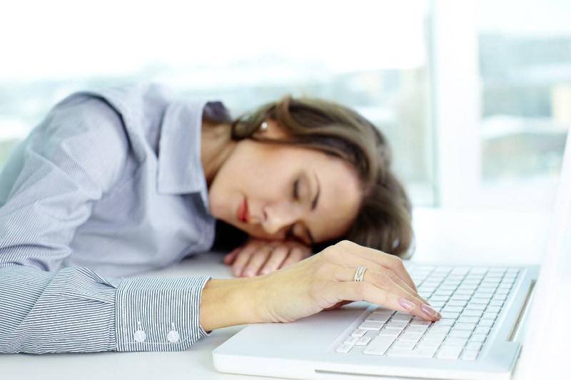 ۸ باور درباره خستگی