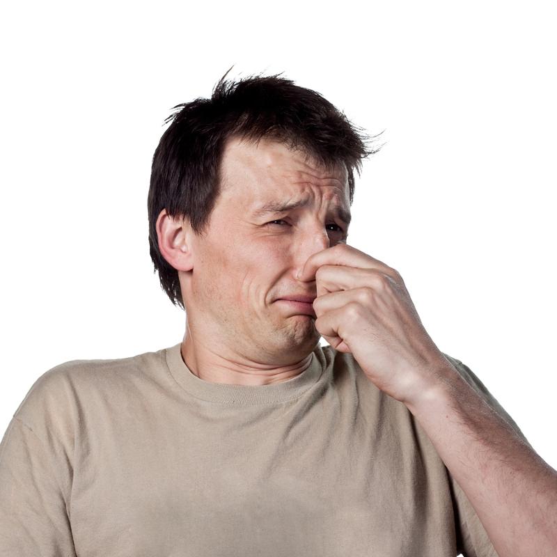 بوی بدن و ارتباط آن با بیماریها