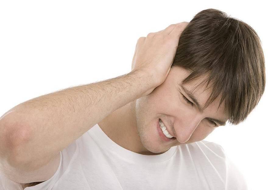 درمان گوش درد با طب سنتي