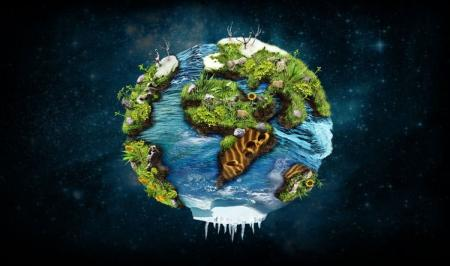 چند پیشنهاد کارساز برای نجات زمین