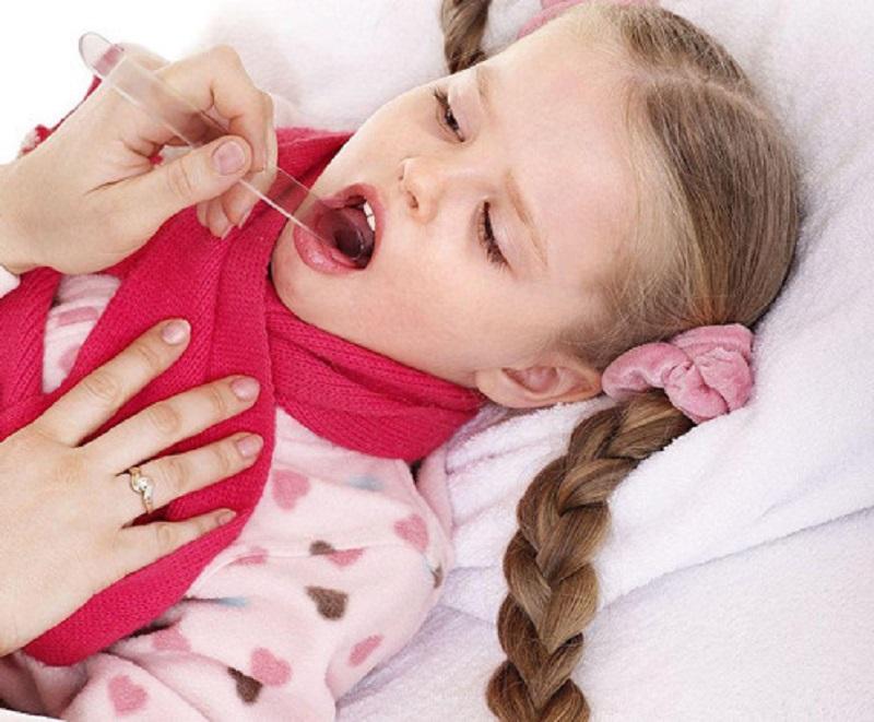 از علت تا درمان عفونت لوزه