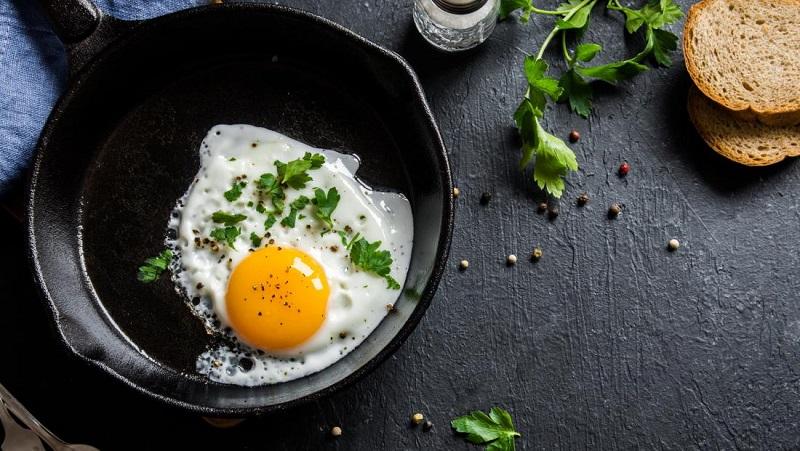 باورهاي اشتباه درباره تخم مرغ