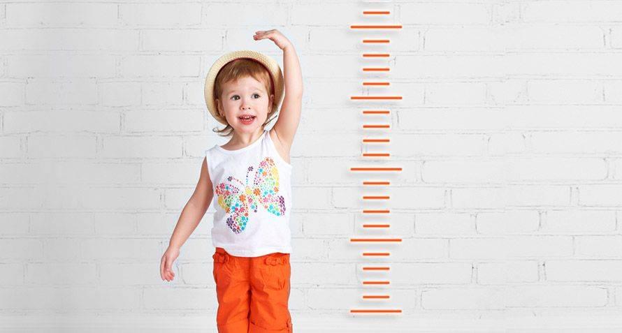 چه كنيم تا فرزندمان قد بلند شود؟