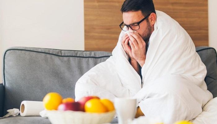 بايدها و نبايد هاي خوردني در زمان سرماخوردگي