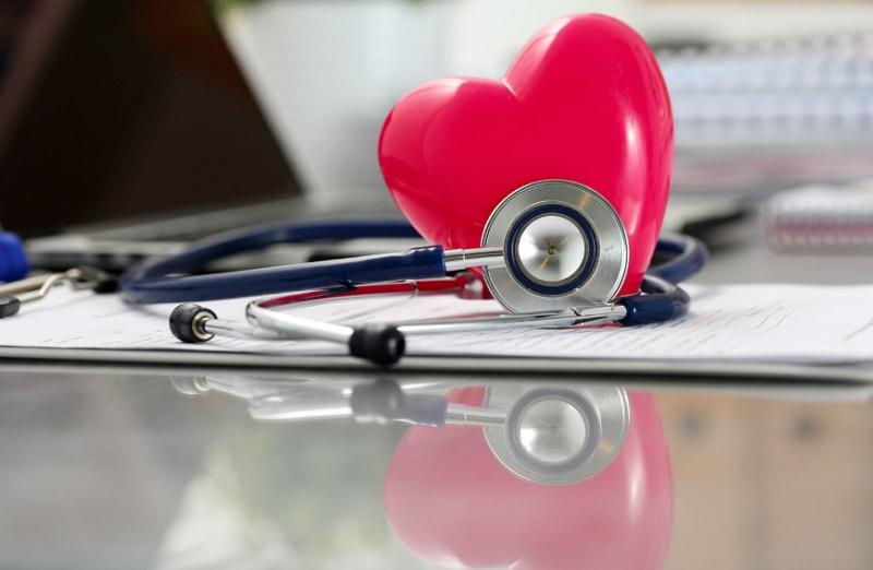 تاثير بيكاري بر سلامت قلب