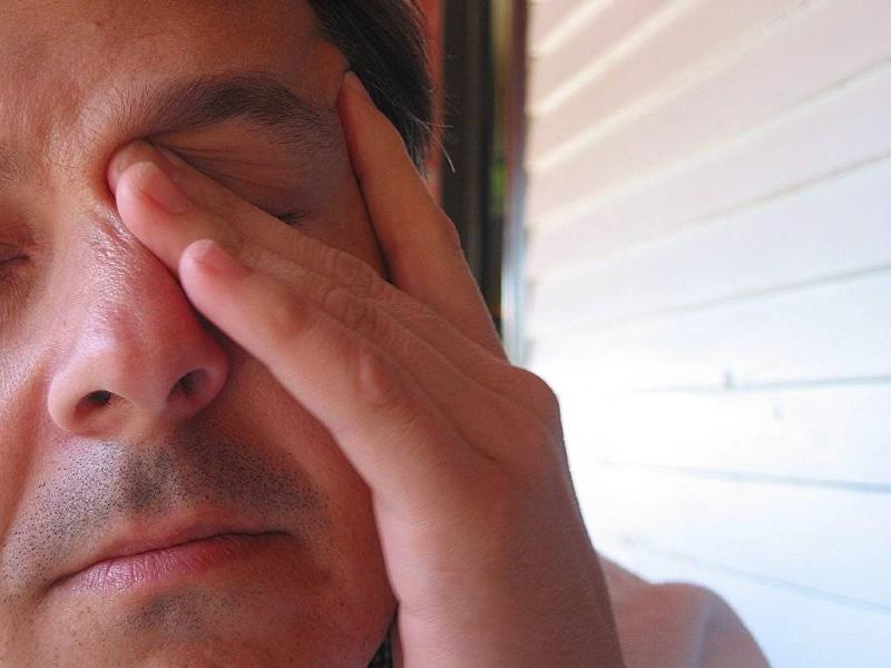 مراقب  سلامت چشم ها باشيد