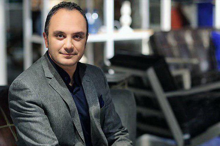 احسان کرمی از ممنوعالتصویری خود در تلویزیون خبر داد+عکس