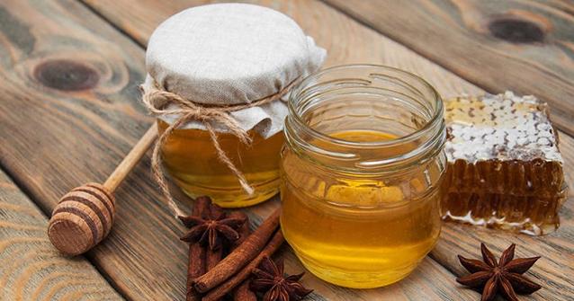 معجزه  افزودن دارچین به مخلوط عسل و لیمو