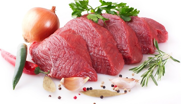مصرف گوشت در کدام کشور بیشتر است؟