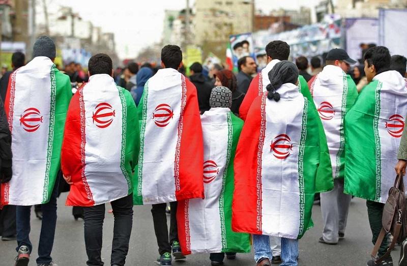 ارائه خدمات درمانی رایگان تأمین اجتماعی به راهپیمایان ۲۲ بهمن در تهران
