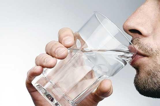 نوشیدن آب در این شرایط ممنوع است