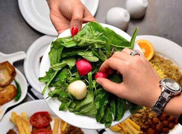 سبزيهايي كه بايد هميشه سرسفرههايمان باشد