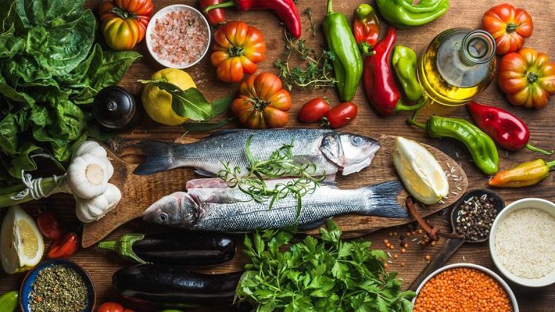 با بهترین رژیم غذایی سال آشنا شوید