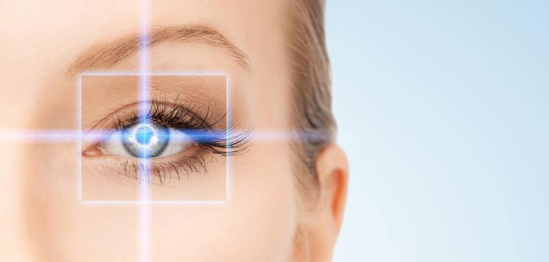 عوارض جانبی جراحی لیزری چشم