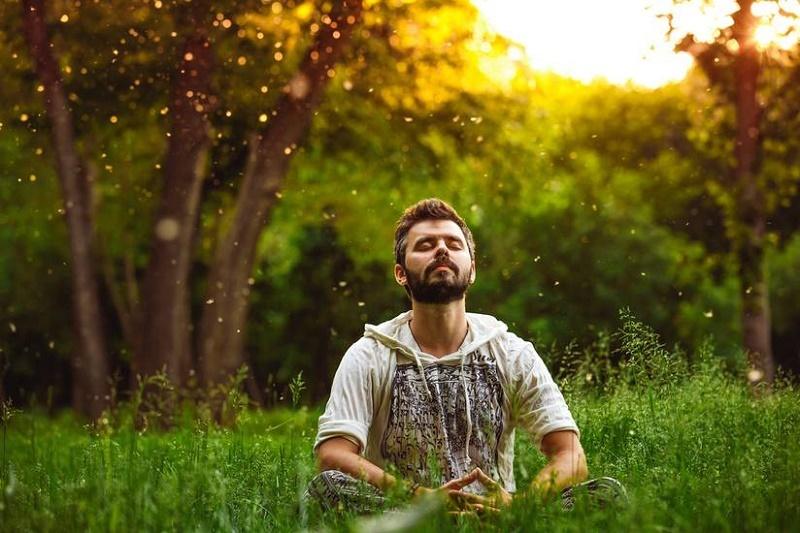 تاثیر شگفت انگیز نحوه تنفس بر تمدد اعصاب و مدیریت استرس