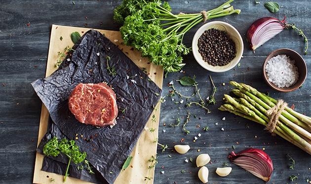 بهترین گوشت مصرفی برای دیابتی ها کدام است؟