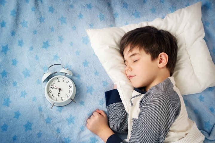 بهترین زمان خواب چه ساعتی است؟