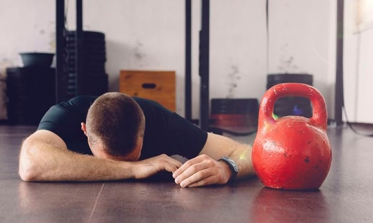 آیا با وجود بیماری می توان ورزش کرد؟