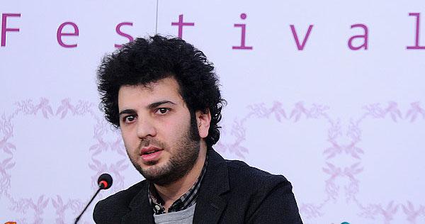 واکنش سعید روستایی پس از اعلام جوایز جشنواره فیلم فجر+ عکس