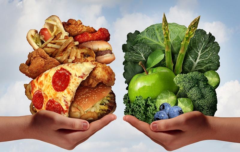 کدام مواد غذایی برای سلامت مغز مضر هستند؟+ اینفوگرافیک