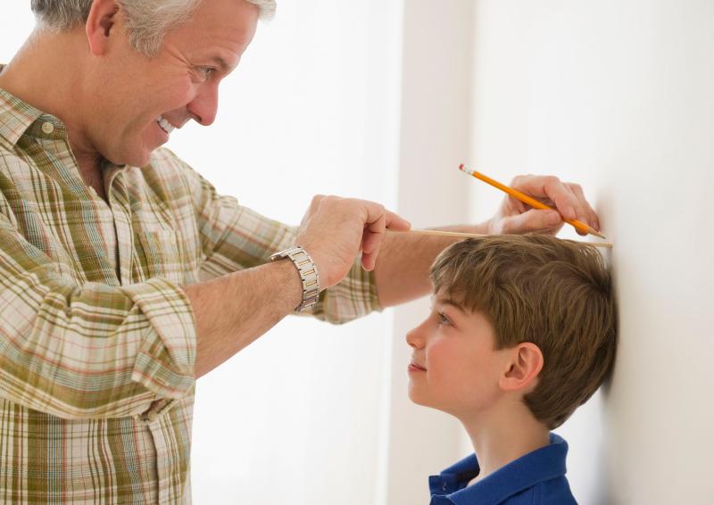 کندی یا توقف رشد در بچهها را چگونه تشخیص دهیم؟