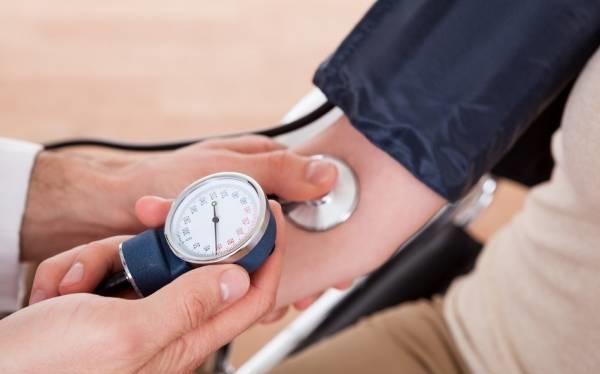 پايين آوردن فشار خون بالا با روش هاي ساده