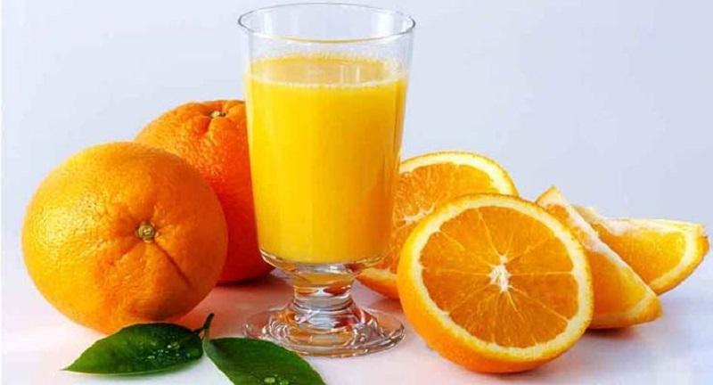 تاثیر شگفت انگیز آب نارنج بر فشار خون