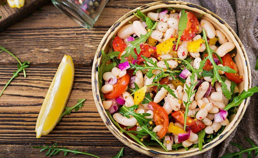 غذاهایی که می توانید جایگزین گوشت کنید