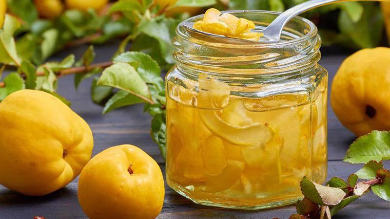 میوهای که قلب را آسایش می دهد، بخیل را گشاده دست و ترسو را دلیر مىکند