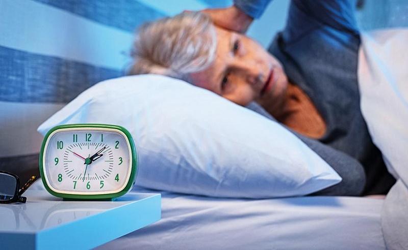 آيا كمخوابي منجر به افزايش دردهاي بدن ميشود؟