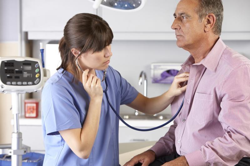 3 سرطان شایع در میان مردان