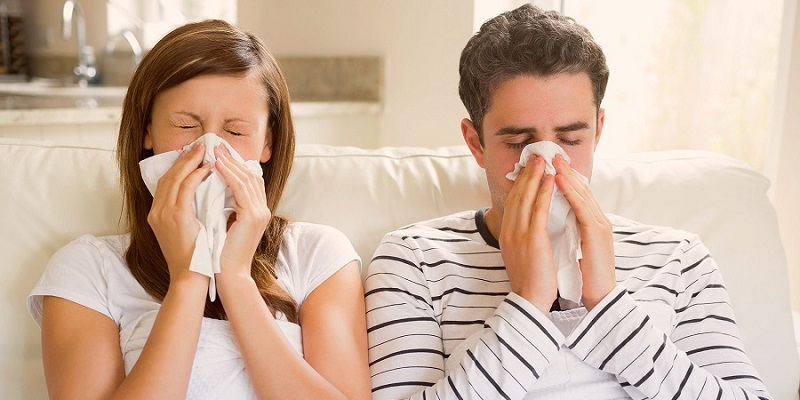 تاثير آلرژي و آسم بر كيفيت خواب