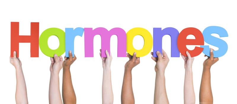 شايعترين علائم و علل اختلال هورموني كه از آنها بيخبريد